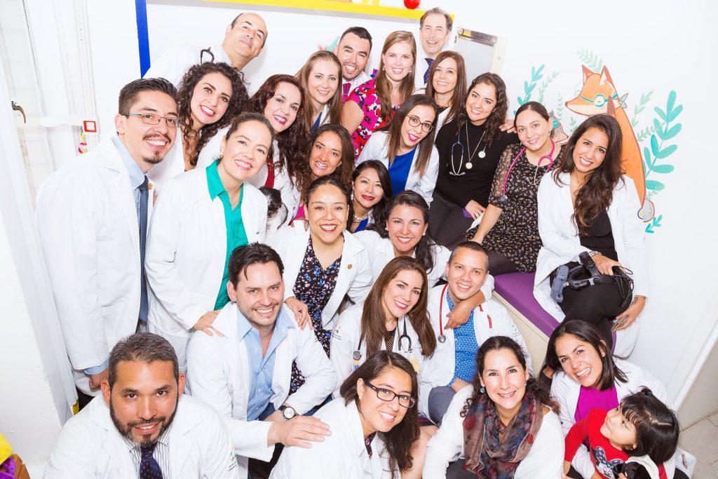 Los Profesionales de la Salud - Bienvenido al Centro ATIN